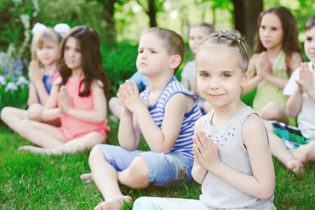 Yoga For Special Needs