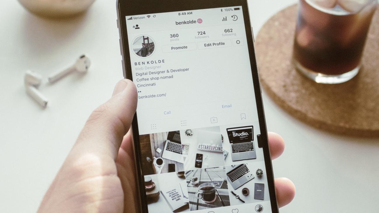 Instagram For Yoga Business (part 2)